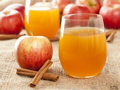 Vin-cidre-pomme